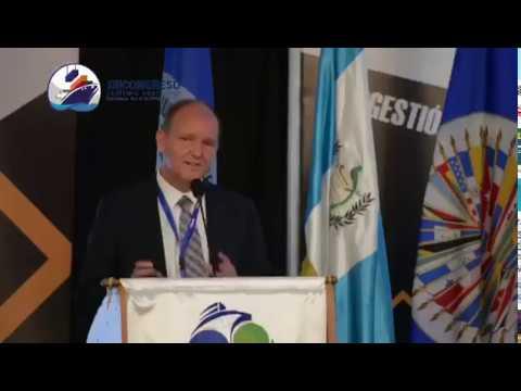 Empresa Portuaria Quetzal - XIII Congreso Marítimo