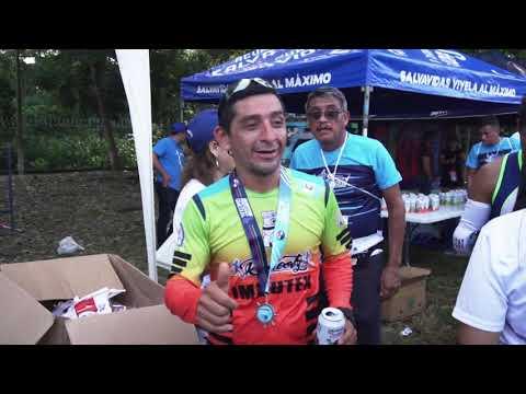 Ganadores Segunda Carrera Portuaria Quetzal