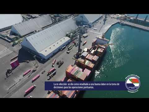 Empresa Portuaria Quetzal - Reeleción derepresentates de los Trabajadores en Junta Directiva