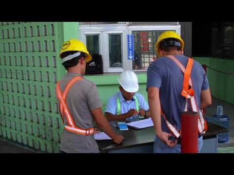 Empresa Portuaria Quetzal - protocolo de ingreso